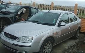 FORD MONDEO 2001m.