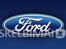 Ford dalys