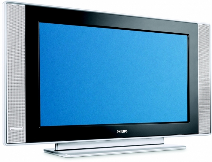 PHILIPS 20PF5320/01 51cm, HD READY, su radio imtuvu