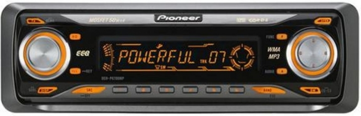 Pioneer DEH-P6700MP