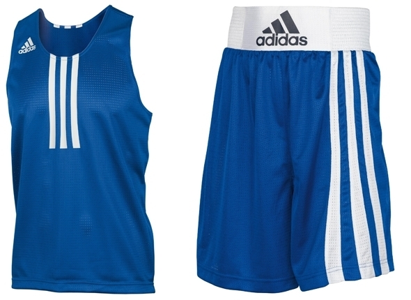 Bokso apranga Adidas ir Fighter