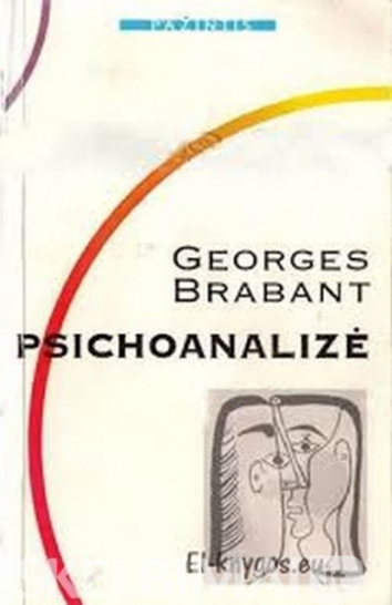 Georges Philippe Brabant - Psichoanalize