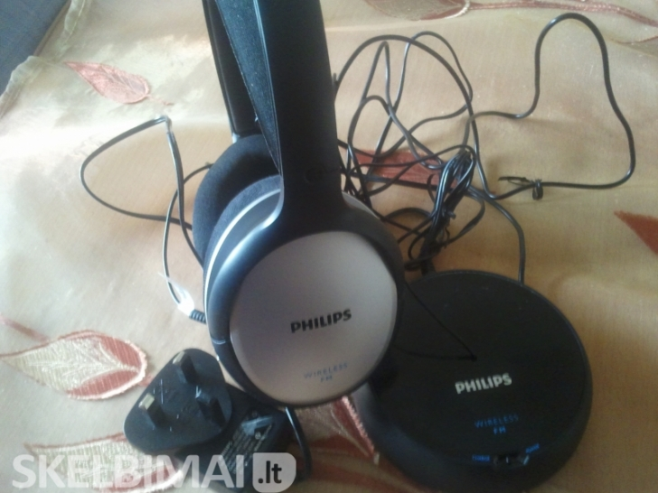 PHILIPS belaides ausines SHC5100/05