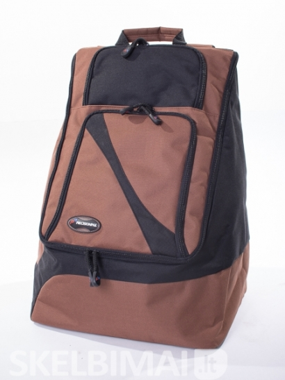 Išskleidžiama kuprinė Recreational Expandable Backpack