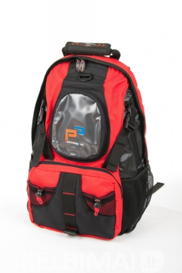 Kuprinė Tremblant Backpack