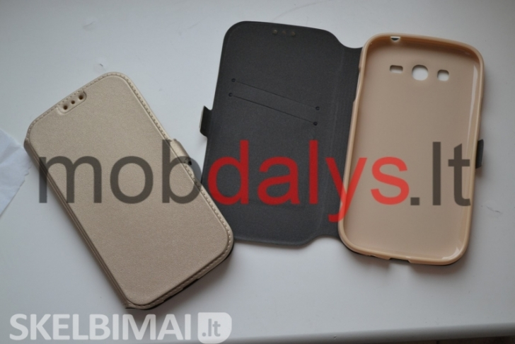 Samsung Galaxy Grand, Grand Neo (Plus) dėklai Pocket Book