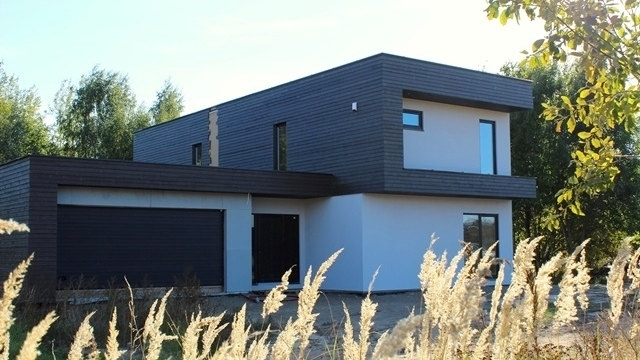 Apdailos darbai: Kokybiškas fasadų šiltinimas