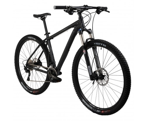 Breezer Squall 1.0 Mountain Bike - 2015 - Performance Exclusive