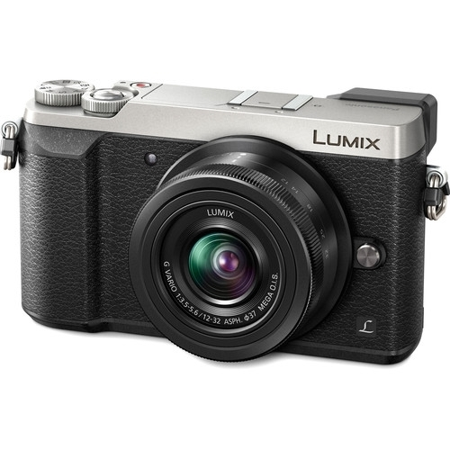Panasonic Lumix DMC-GX85 Mirrorless