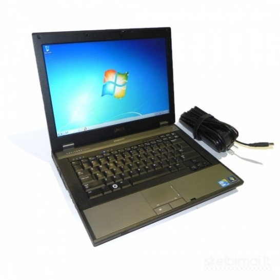 Dell Latitude E5410 Intel i3-370M