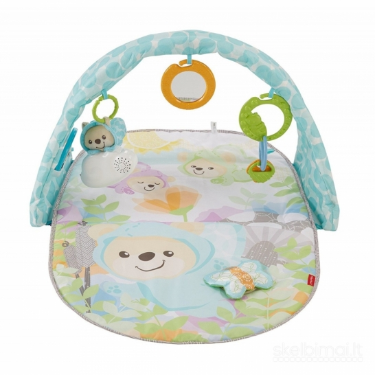 Fisher-Price Butterfly Dreams Lavinimo Kilimėlis