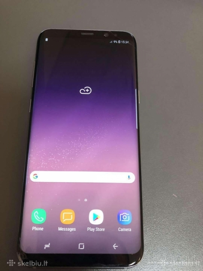 Samsung galaxy s8 plus 64 GB ,Garantija