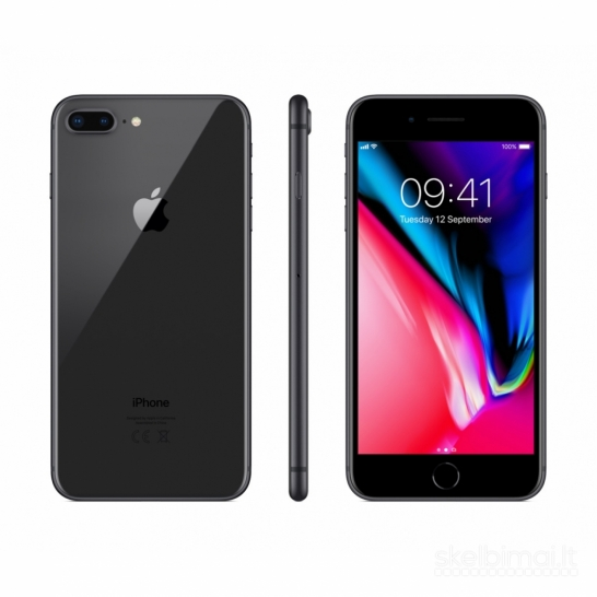 Perku Apple Iphone 8 Plus telefonus